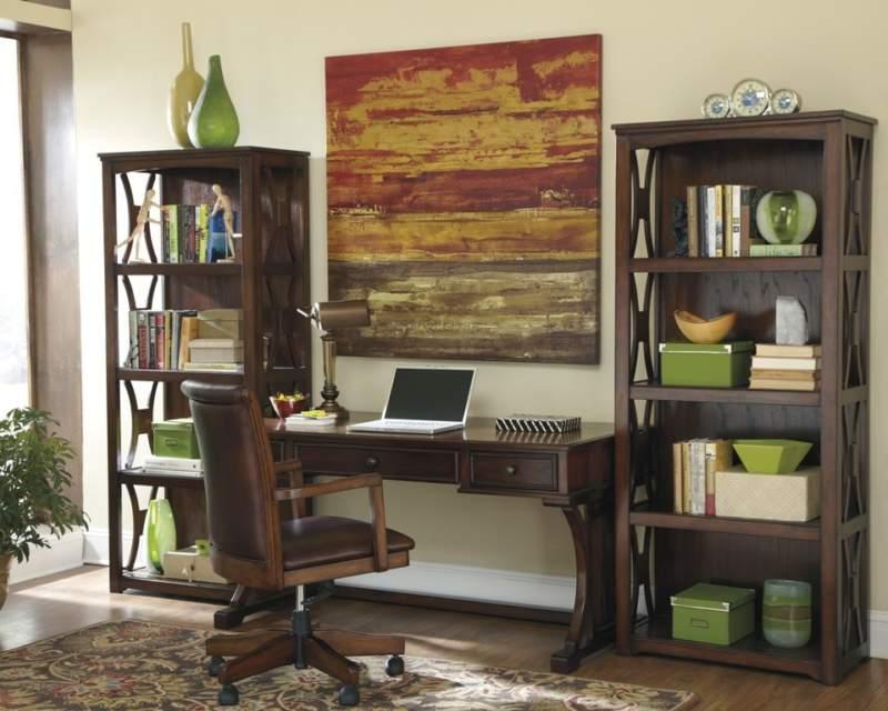 colonial diy home office design ideas