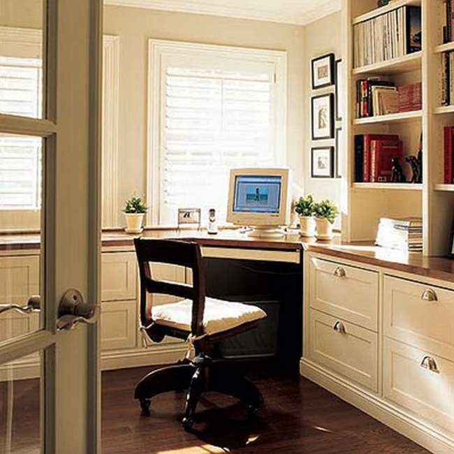 25+ DIY Home Office Design Ideas That Really Work For Your