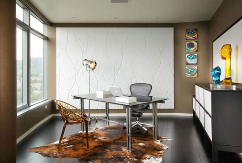 craftsman diy home office design ideas