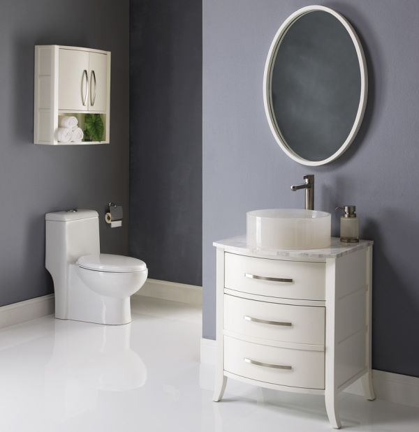 dreamy small half bathroom ideas