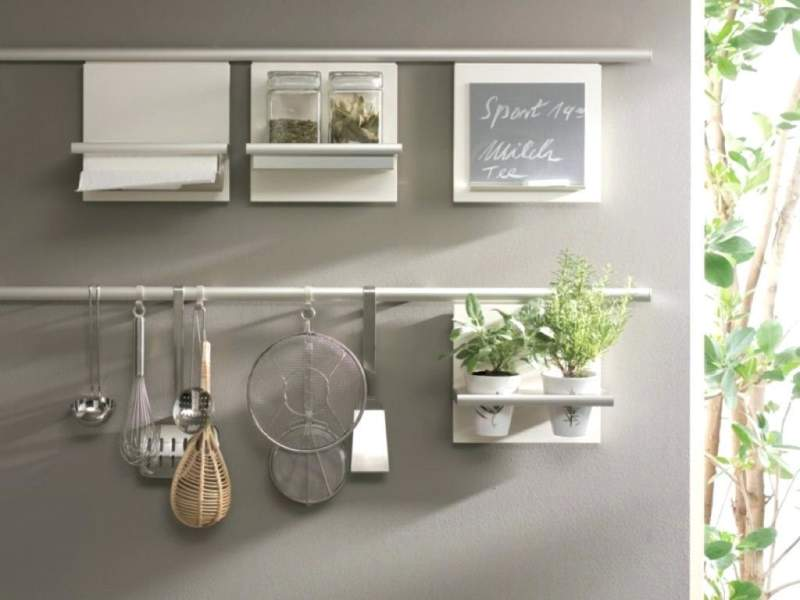 Exceptionnel Eclectic Kitchen Wall Decor