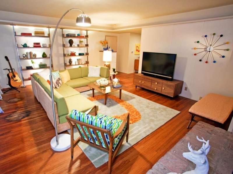 25 astonishing unfinished basement ideas that you should - 7 great basement design ideas ...