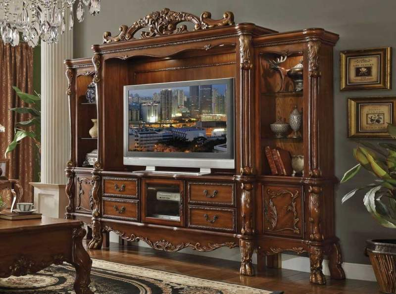 25+ Best Entertainment Center Ideas and Designs for Your New ...