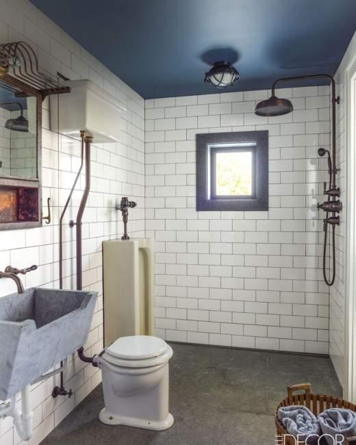 Under Mirror Savvy Bathroom Storage Ideas