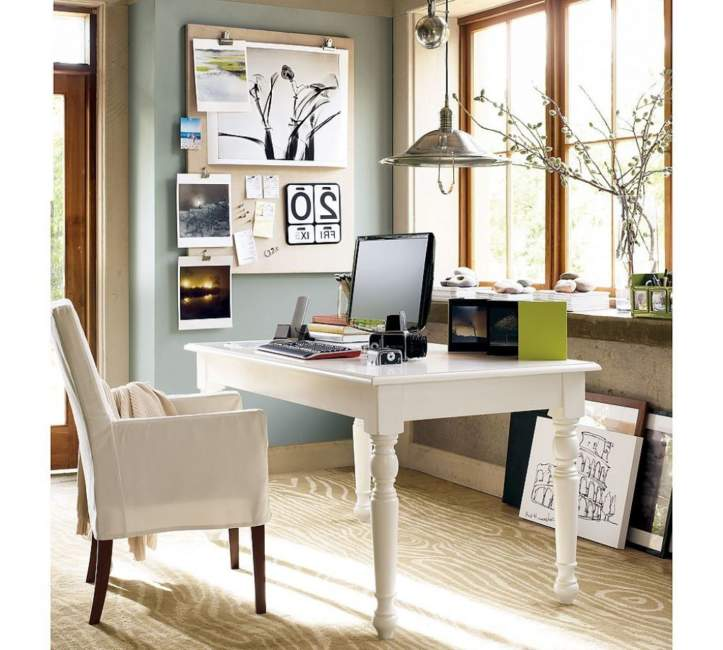 Diy Home Design Ideas Com: 25+ DIY Home Office Design Ideas That Really Work For Your