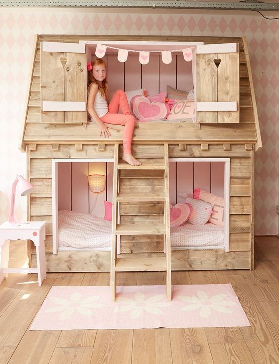 Barbie Home Bedroom Girls Room Decor