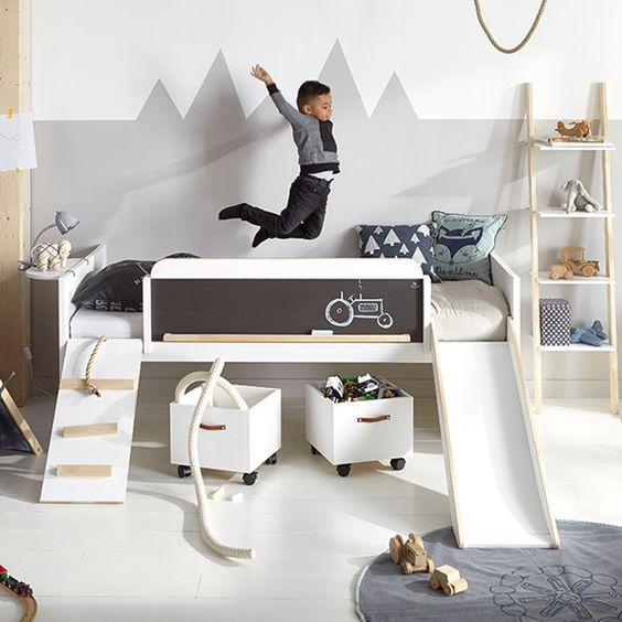 Cheerful Kids Room Ideas