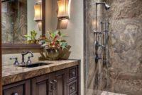 Classic Farmhouse Basement Bathroom Ideas