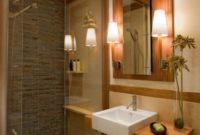Contemporary Basement Bathroom Ideas