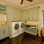 20+ Basement Laundry Room Design Ideas for Small Basement