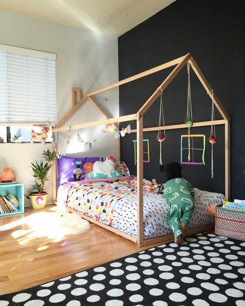 Cozy Kids Room Ideas