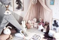 Dreamy Kids Room Ideas 1