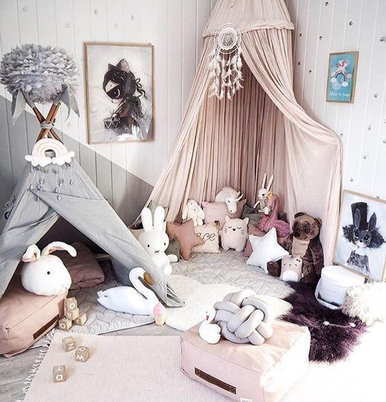 Dreamy Kids Room Ideas 1