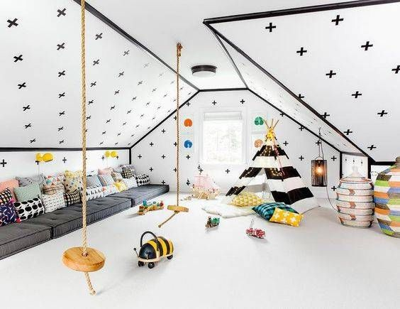 Great Design Kids Room Ideas