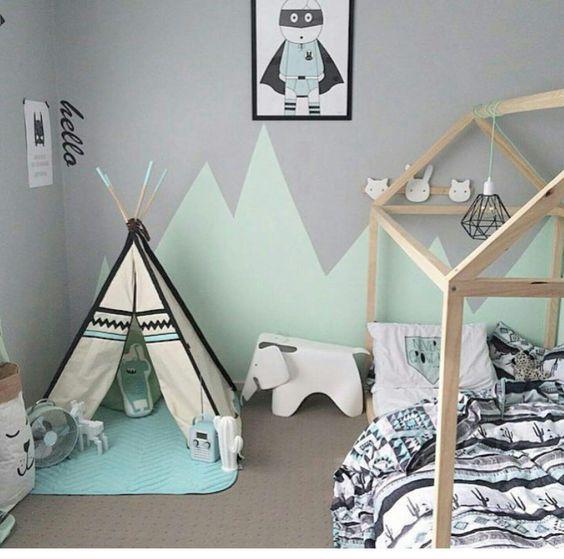 Indian Kids Room Ideas