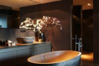 Luxury Basement Bathroom Ideas