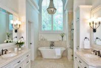 Mid Century Basement Bathroom Ideas