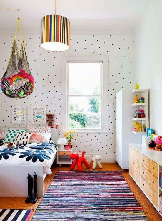 Mix Design Kids Room Ideas