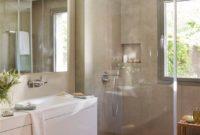 Natural Light Basement Bathroom Ideas