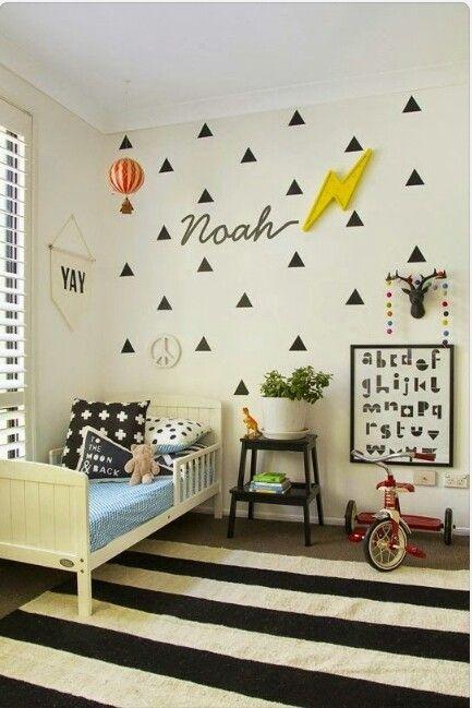 Nice Decor Kids Room Ideas