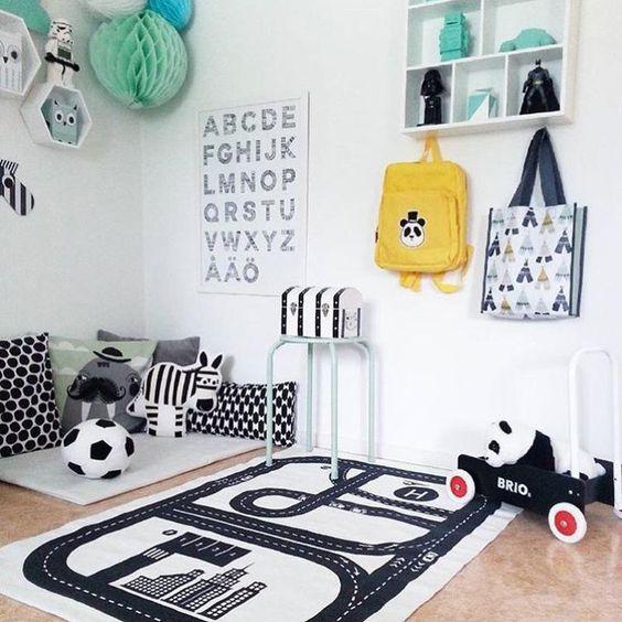 Small Kids Room Ideas