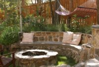 Tiny Stone Patio Ideas