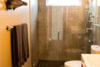 Traditional Basement Bathroom Ideas