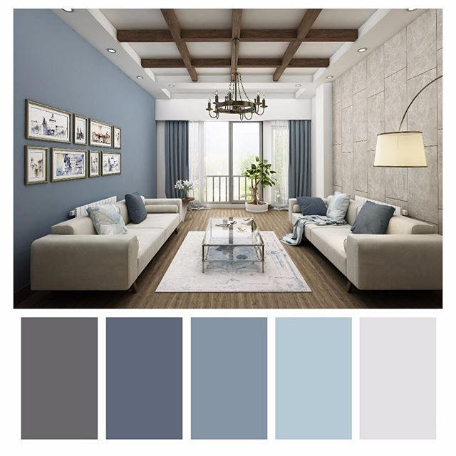 living room color scheme ideas repainting