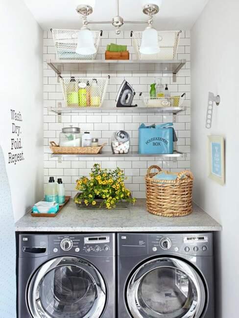 modern farmhouse laundry room ideas