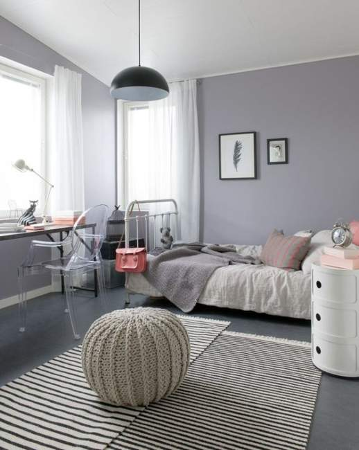 25 Fascinating Teenage Girl Bedroom Ideas With Beautiful