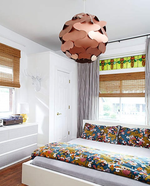 minimalist house decor interior