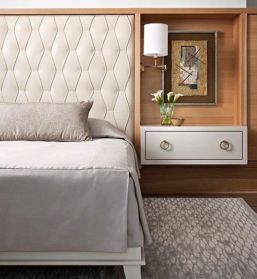 minimalist interior design history