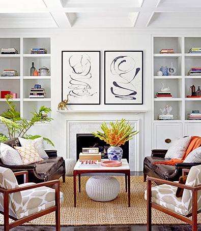 minimalist concept interior design