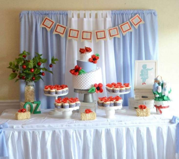 Ideal Baby Shower Party Planning